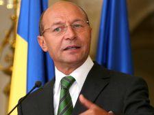 Basescu cearta Olanda si Finlanda