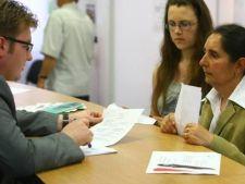 ANOFM anunta peste 11.000 de locuri de munca vacante