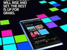 Video: Clip publicitar pentru primul Nokia cu Windows
