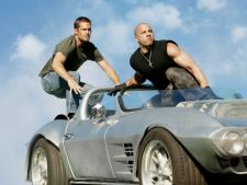 Fast and Furious 6 si 7 vor avea acceasi intriga