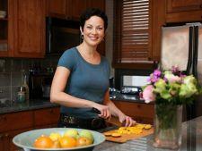 Evita problemele din bucatarie fara substante de curatat toxice