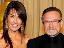 Robin Williams s-a casatorit din nou