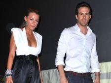 Ryan Reynolds si-a sarbatorit ziua de nastere cu Blake Lively