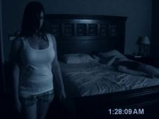Paranormal Activity 3, cel mai bun horror la incasari
