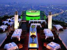 Hoteluri cu panorame de vis