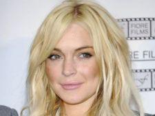 Lindsay Lohan se dezbraca pentru Playboy