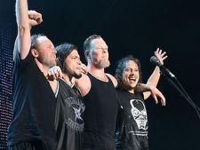 Metallica lucreaza la un nou album