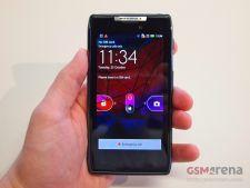 Noul Motorola Razr ajunge in Europa
