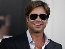 Brad Pitt, cooptat in lungmetrajul Twelve Years A Slave