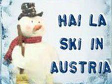 Castiga un sejur la ski in Austria