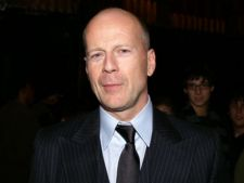Bruce Willis, din nou tatic