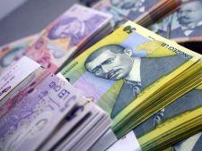 Salarii si pensii inghetate
