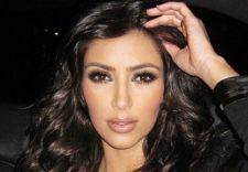 Invata secretele machiajului de la Kim Kardashian