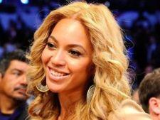 Beyonce va avea o fetita