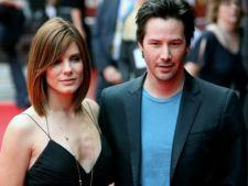 Sandra Bullock si Keanu Reeves sunt impreuna?