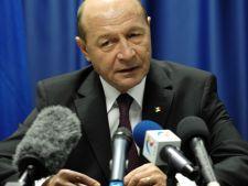 Basescu: Ce e moral in fata unei crize?