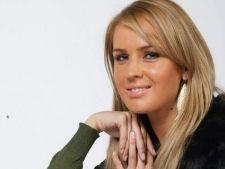 Diana Munteanu Niculescu a fost florareasa in adolescenta