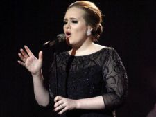 Dubla lansare Adele: CD + DVD live