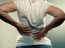 Cauze suprinzatoare ale durerilor de spate