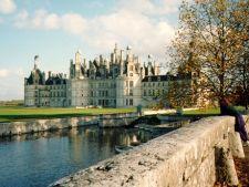 Franta este cea mai vizitata tara din lume