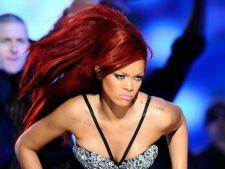 Rihanna a ajuns la spital