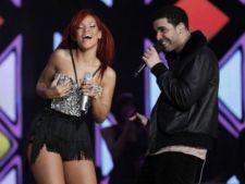 Rihanna, Lil Wayne si Rick Ross lucreaza la noul album Drake