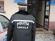 Politia Locala se schimba