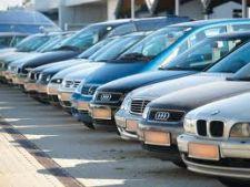 Senatul a adoptat modificarea taxei auto