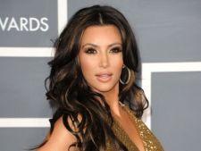 Kim Kardashian, in agonie din cauza divortului