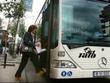 RATB introduce linii spre noile cartiere si mall-uri