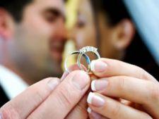 Casatorie intre un adult si o minora, in premiera in Romania