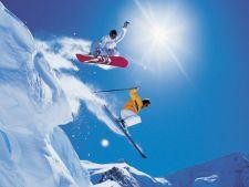 Cum sa economisesti intr-o vacanta la schi