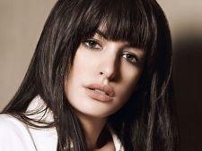 Ce nu stiai despre Anne Hathaway