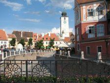 Top atractii turistice in Sibiu