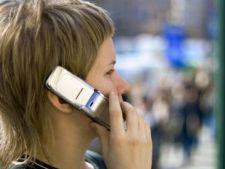 Convorbiri mai ieftine pe mobil