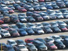 Vanzarile de masini Dacia second-hand au scazut cu 10 procente