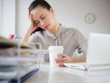 4 motive pentru care ochii tai sunt obositi