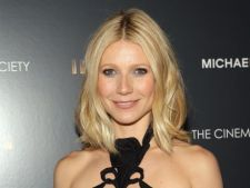 Gwyneth Paltrow nu stie sa se machieze singura