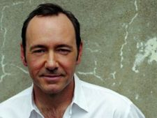 Kevin Spacey a facut un film in 24 de ore