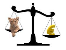 ING: Euro ar putea ajunge la 4,5 lei