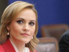 Gabriela Vranceanu Firea are parte de o sarcina usoara