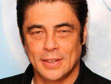 Benicio Del Toro, personaj negativ in Star Trek 2?