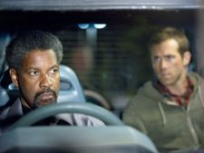 Ryan Reynolds si Denzel Washington, in 'Safe House' (trailer)