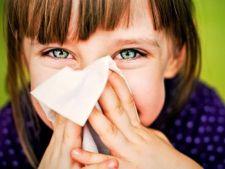 Medicamentele de raceala si gripa la copii, 7 reguli de administrare