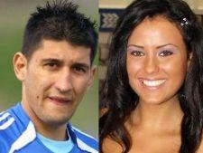 Daniela Crudu are o relatie cu fotbalistul Mihai Costea