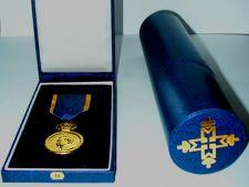 Ziua Medaliei la Casa Regala