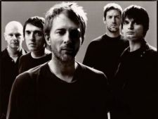 Radiohead pregateste un turneu pentru 2012