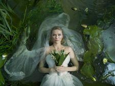 'Melancholia', favorita la premiile Academiei  Europene de Film