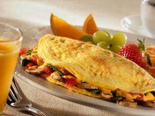 Mic dejun pentru o piele frumoasa si sanatoasa