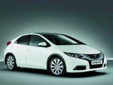 Lansarea noii generatii Honda Civic a fost amanata